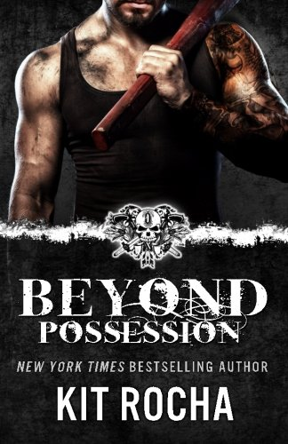 Beyond Possession 5 5 Kit Rocha
