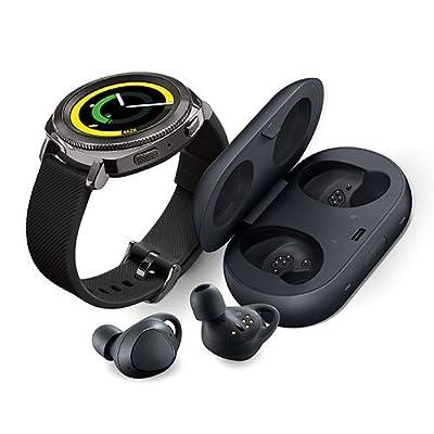 Samsung Gear Sport Smartwatch (Certified Refurbished) from Samsung