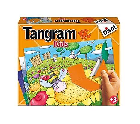 Diset Tangram Kids