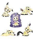 Takaratomy Pokemon Mimikyu Ippai Collection (5-Piece)