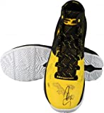 Stephen Curry Golden State Warriors Autographed