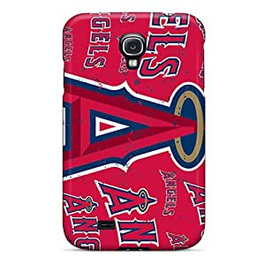 Top Quality Protection Los Angeles Angels Case Cover For Galaxy S4