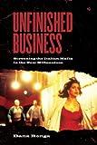 Unfinished Business: Screening the Italian Mafia in the New Millennium, Dana Renga, 1442615583