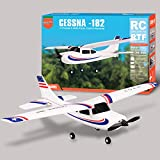 New P707 3Ch RC Airplane, Upgraded F949, Fixed Wing