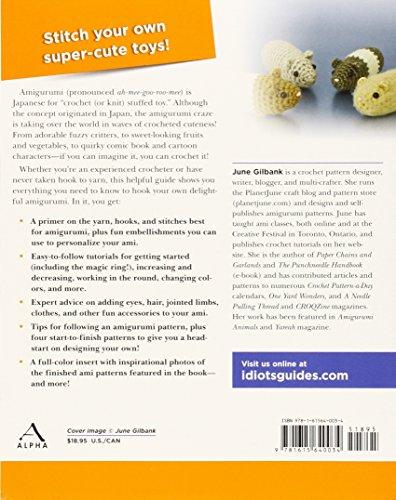Book : Amigurumi World: Seriously Cute Crochet - Rimoli ... | 500x396