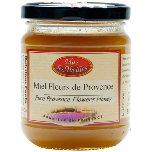 (L'Abeille Occitane Provence Flowers Honey (8.8 ounce))