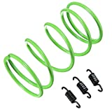 Hitommy Torque Spring Performance Clutch Springs 2K Gy6 50Cc 139Qmb For Chinese Scooter