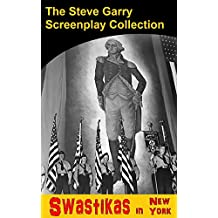 Swastikas in New York (English Edition)
