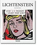 Lichtenstein (Basic Art Series 2.0)
