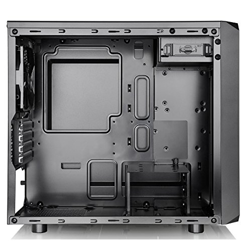 Thermaltake Versa H15 MicroATX Mid Tower Case