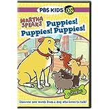 Martha Speaks: Puppies Puppies Puppies