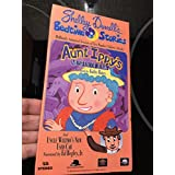 Shelly Dorvall's Bedtime Stories - Aunt Ippy's Museum Of Junk - Narrated by Kathy Bates & Uncle Wizzamo's New Used Car Narrated by Ed Begley Jr. Hi fi Stereo VHS
