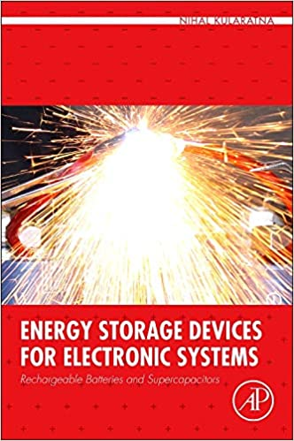 Buy Energy Storage Devices for Electronic Systems