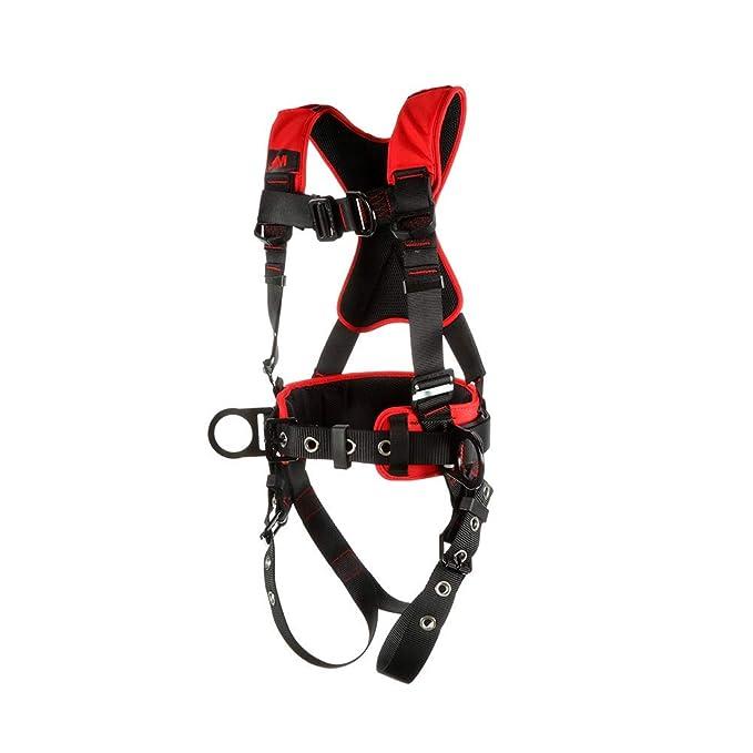 3M Protecta Comfort 1161227 Arnés de posicionamiento/sujeción para ...