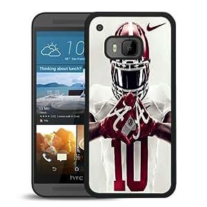 alabama football 2 Black New Customized Design HTC ONE M9 Case