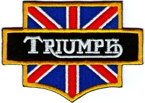triumph emblem - 4
