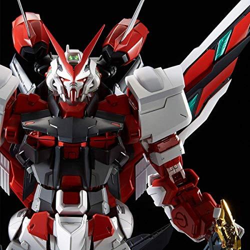 BANDAI PG 1/60 Gundam Astray Red Flame Kai Rare Limited Edition (Gundam Seed ASTRAY)