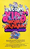 img - for The Second Kids' World Almanac of Records and Facts book / textbook / text book