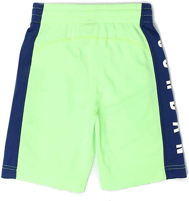 30e95004cff2c6 NIke Boys  Air Jordan Highlight Basketball Shorts (Large