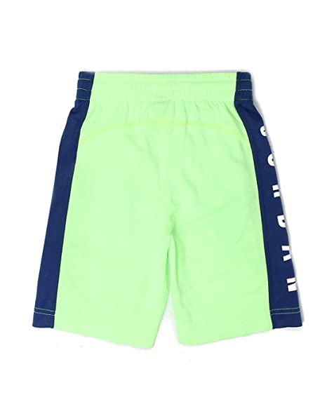 eb37ae5bb83 Amazon.com: NIKE Boys' Air Jordan Highlight Basketball Shorts: Clothing