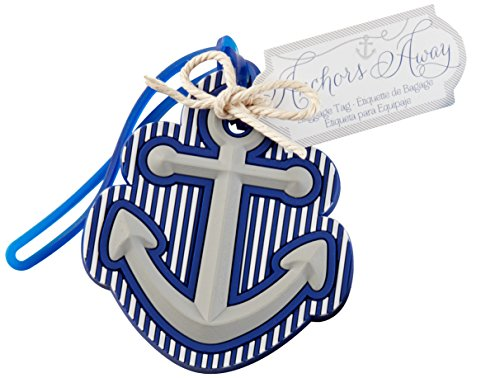 Kate Aspen Anchors Away Luggage product image