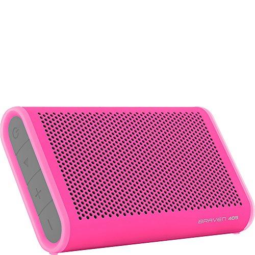 Braven Waterproof Bluetooth Speaker Raspberry product image