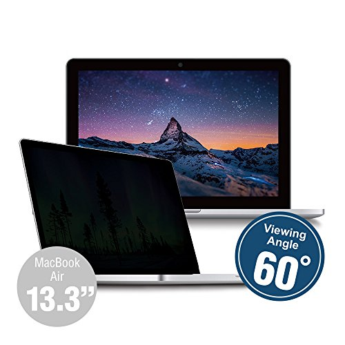 "KAEMPFER Anti-Blue Light Privacy Filter for Apple MacBook Air 13.3"" by KAEMPFER"