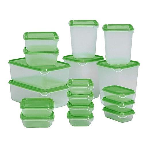 Estante de almacenamiento multifuncional Alimentos caja de ...