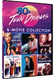 80s Teen Dramas - 6 Movie Set - Legend of Billie Jean - Blame It On the Night - Fresh Horses - Fast Forward - Little Nikita - Immediate Family