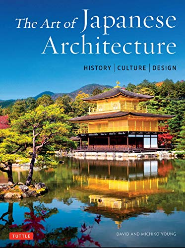 Pdf Travel The Art of Japanese Architecture: History / Culture / Design