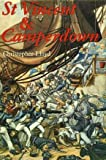 Front cover for the book St. Vincent & Camperdown by Christopher Lloyd