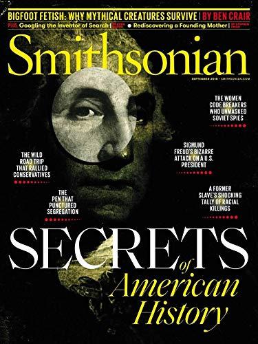 Magazines : Smithsonian