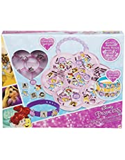 Official Disney Princess Create Your Own Bracelets & Beads Sets *NEW* Listed & Sold by Get A Gift UK