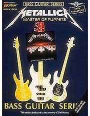 Metallica - Master of Puppets*