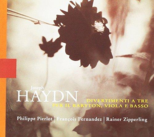 Trio Per Baryton N.101