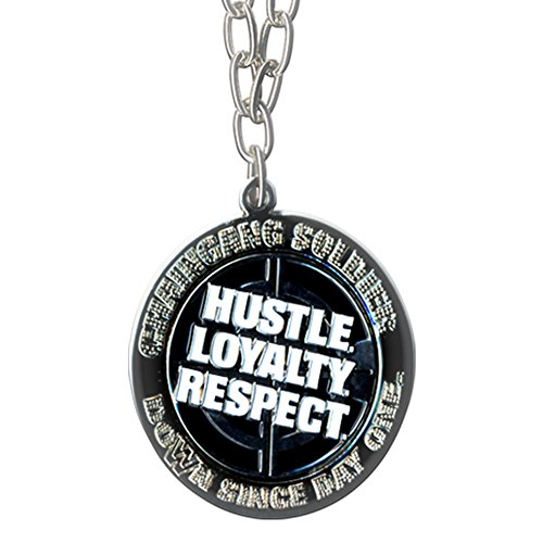 Wwe john cena hustle loyalty respect spinning pendant buy online wwe john cena hustle loyalty respect spinning pendant buy online in uae wwe products in the uae see prices reviews and free delivery in dubai aloadofball Images