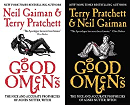 Good Omens by [Gaiman, Neil, Pratchett, Terry]