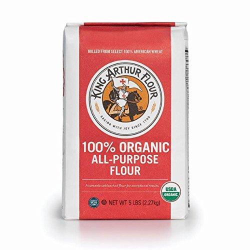 king arthur bread flour 5 lbs - 2