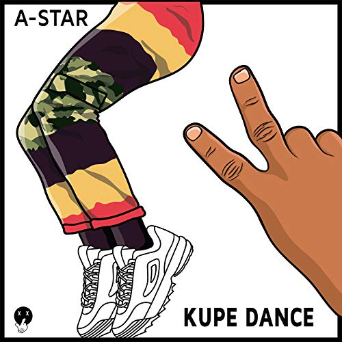 kupe dance a-star