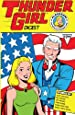 Thunder Girl Digest (The Big Bang Comics Collection)