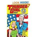 Thunder Girl Digest (The Big Bang Comics Collection)