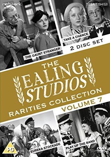 Vol. 7-Ealing Studios Rarities Collection (Eureka [DVD] (Eureka Collection)