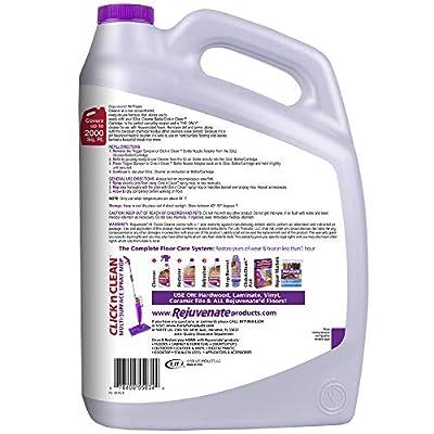 Rejuvenate No-Bucket Floor Cleaner