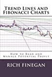 Trend Lines and Fibonacci Charts: How to Read and Manage Potential Profit