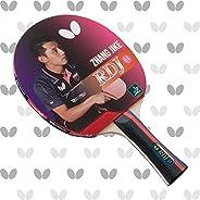 Butterfly RDJ S1 Shakehand Table Tennis Racket - Good Spin. Better Speed. Even Better Control - RDJ Series - R