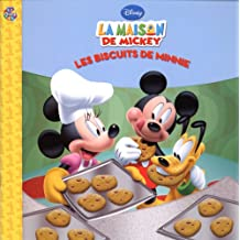 La maison de Mickey : Les biscuits de Minnie