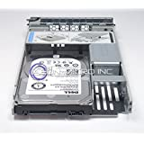 400-AJSC - DELL 600GB 15K SAS 3.5 12Gb/s HARD DRIVE HYBRID KIT 13TH GEN TRAY COMPATIBLE WITH PowerEdge R230 R330 R430 R530 R730 R730XD T330 T430 T630