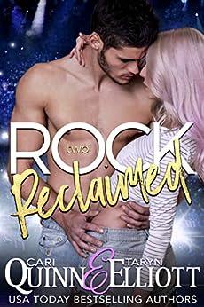 Rock Reclaimed Rockstar Romantic Suspense ebook product image