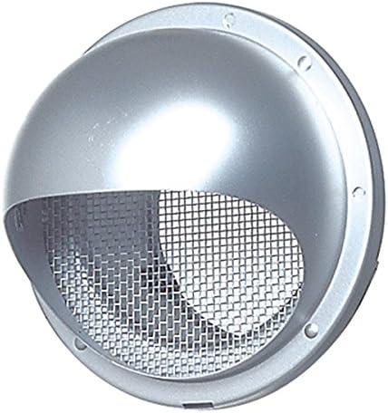 パナソニック ベンテック VB-RN250A アルミ製 丸形パイプフード(防虫網付)