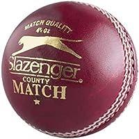 SLAZENGER County Match 5 1/2 oz Bola